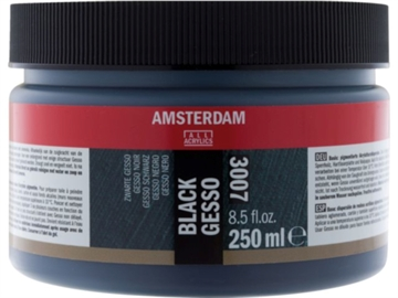Amsterdam Gesso Sort 250 ml