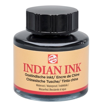 Indian Ink 30 ml
