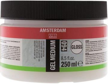 Amsterdam Gel Gloss - 250ml