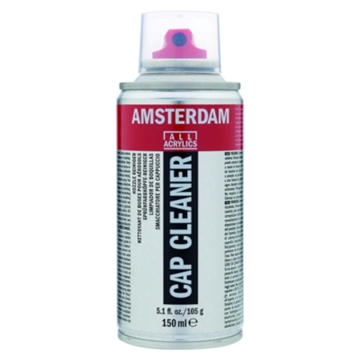 Amsterdam Spray Cap Cleaner 150ml