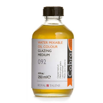 Cobra Glazing Medium 250ml