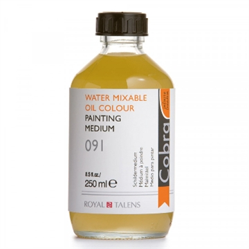 Cobra Painting Medium 250ml